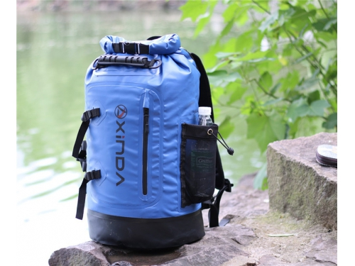 86a66f66ba 35L Heavy Duty Roll Top Closure Waterproof backpack Dry bag