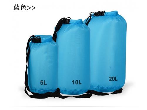 30d Cordura Waterproof Dry Bag Super Lightweight Dry Sack