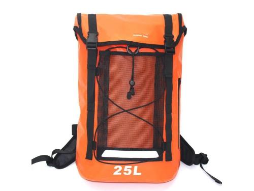 Bp28 25liter Waterproof Wetsuit Backpack Dry Wet Seperated